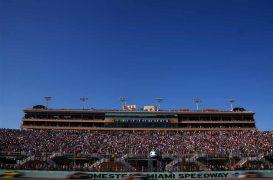 NASCAR | Miami-Homestead 2018 | Anteprima