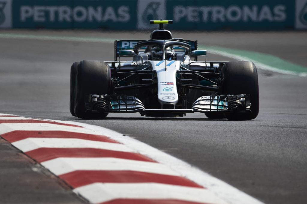F1 | GP Abu Dhabi, prove libere 2: Bottas in testa, ma Verstappen è vicino