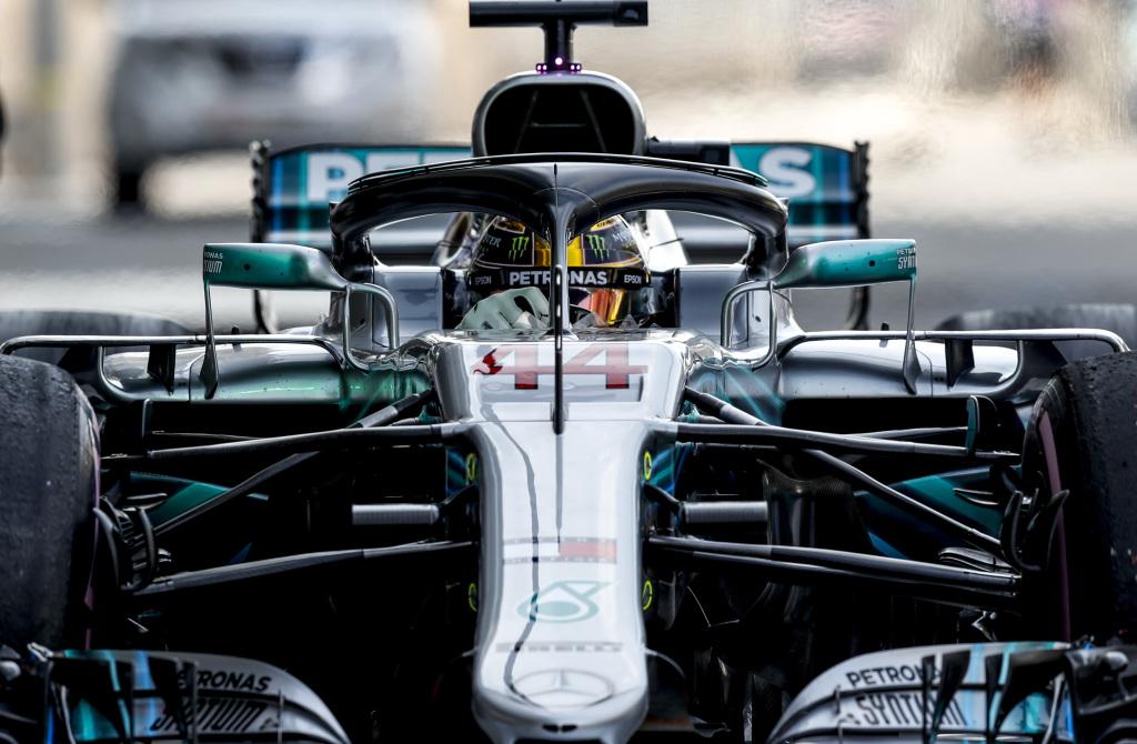 F1 | GP Abu Dhabi: Hamilton chiude in bellezza davanti a Vettel e Verstappen