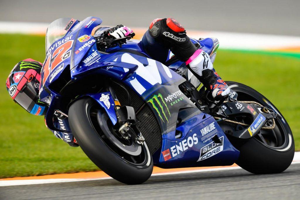MotoGP | Prima giornata di test a Valencia, il resoconto