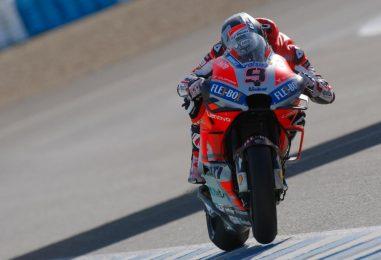 MotoGP | Test Jerez, il resoconto della prima giornata