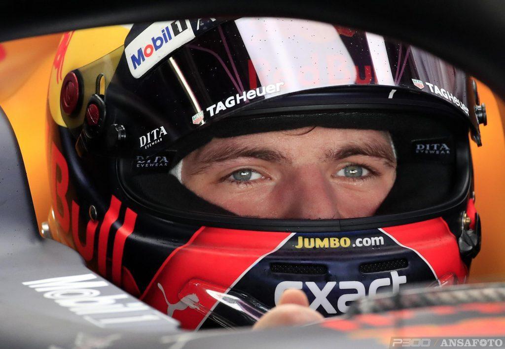 F1 | GP Brasile, prove libere 1: Verstappen al millesimo su Vettel e Hamilton