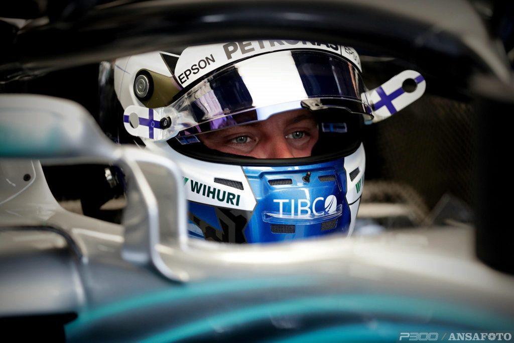 F1 | GP Brasile, prove libere 2: Bottas davanti a Hamilton per 3 millesimi, poi Vettel