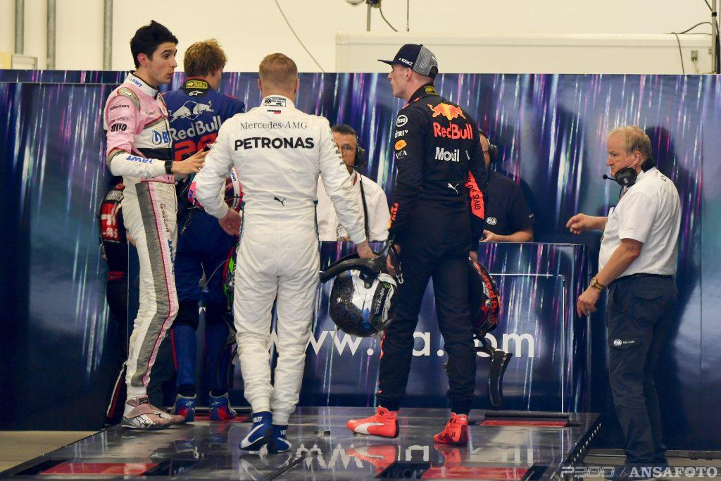 F1 | Charlie Whiting definisce