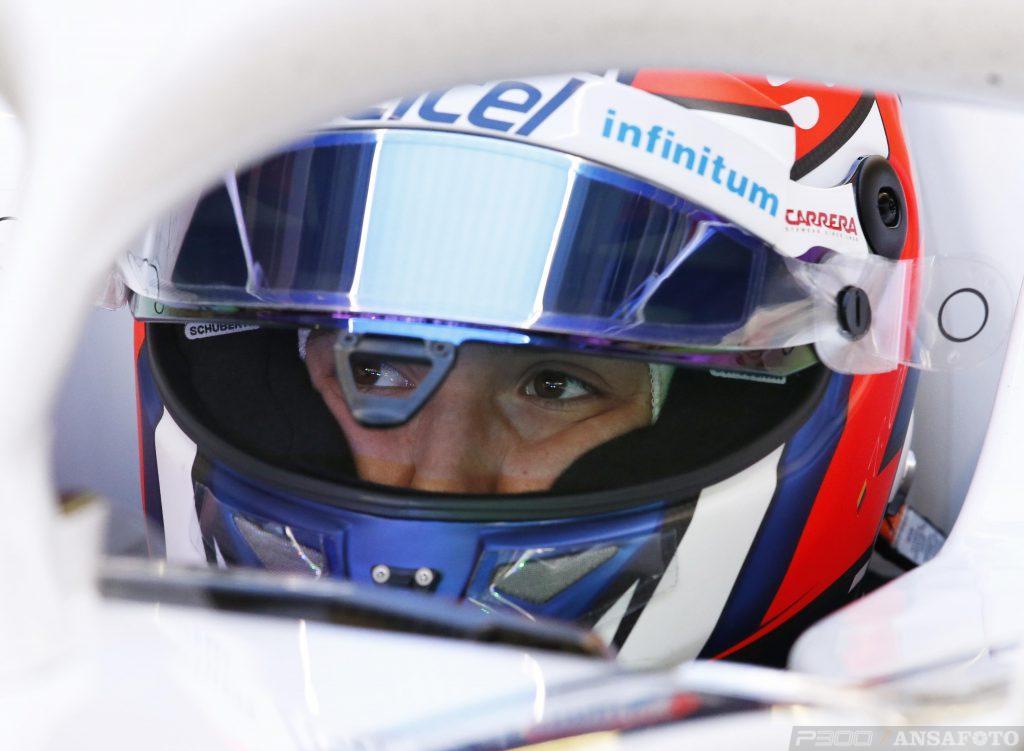 F1 | Tatiana Calderon ha completato due giorni di test a Fiorano