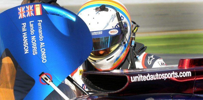 """<span class=""""entry-title-primary"""">Alonso alla 24 ore di Daytona 2019 con Wayne Taylor Racing</span> <span class=""""entry-subtitle"""">Fresco di ritiro dalla F1 lo spagnolo parteciperà per la seconda volta consecutiva alla classica americana</span>"""