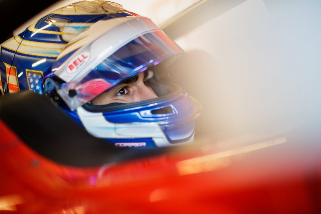 F2   Correa a sorpresa ad Abu Dhabi, Schumacher secondo