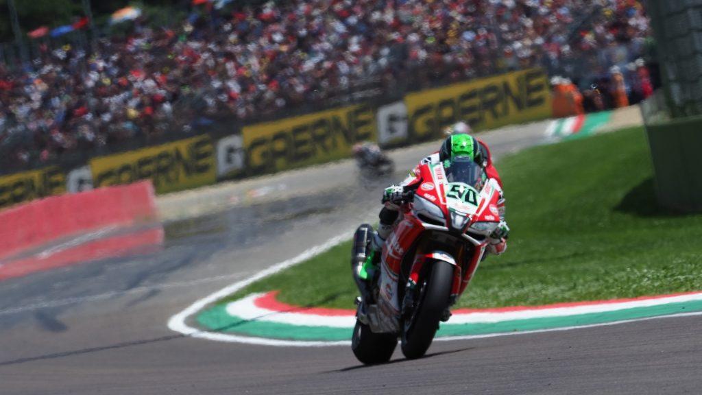 SBK | Laverty con Ducati GoEleven, Delbianco terzo pilota del team Althea