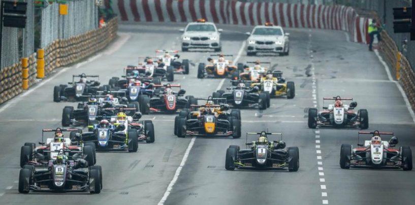 """<span class=""""entry-title-primary"""">Gran Premio di Macao 2018 - Anteprima</span> <span class=""""entry-subtitle"""">TCR di nuovo in pista per la 65esima edizione, ma non solo...</span>"""