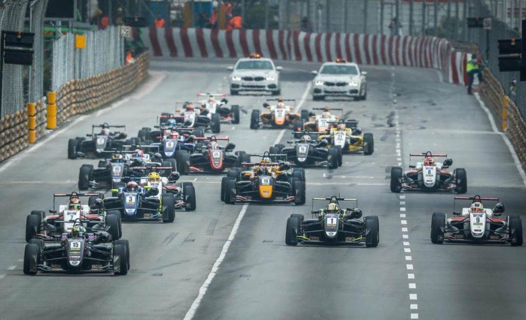 Gran Premio di Macao 2018 - Anteprima