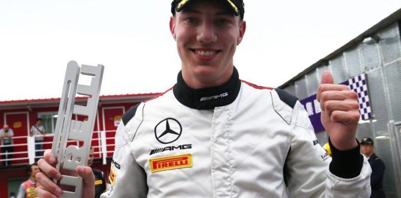 """<span class=""""entry-title-primary"""">GP Macao, day 2: Hickman, Ticktum e Marciello firmano le pole position</span> <span class=""""entry-subtitle"""">Nuovi primati della pista sia in Formula 3 che nel FIA GT</span>"""