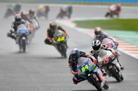 Motomondiale | Cambia il format di qualifiche di Moto2 e Moto3