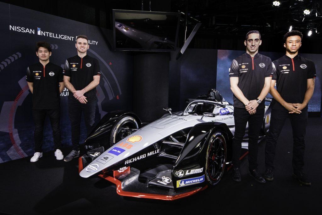 Formula E | Oliver Rowland secondo pilota Nissan per la season 5