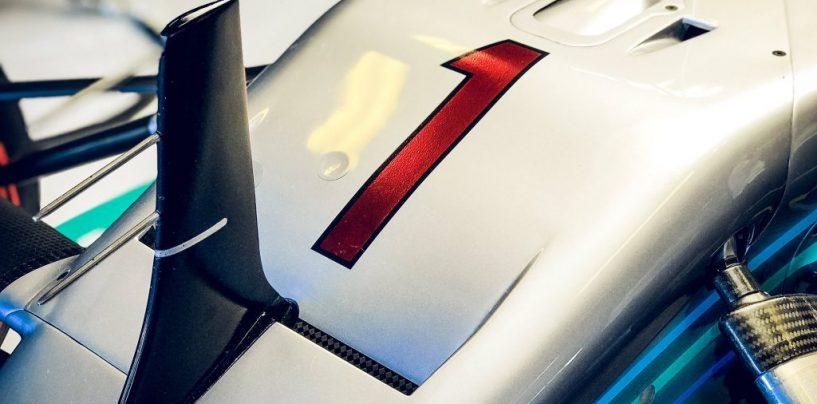 """<span class=""""entry-title-primary"""">Ridateci il numero 1!</span> <span class=""""entry-subtitle"""">Convinceteli, obbligateli, fate quello che volete. Ma restituite alla F1 il vero numero del suo Campione</span>"""