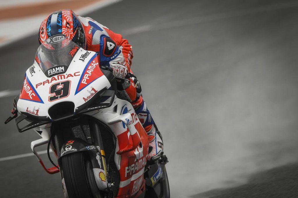 Motomondiale | GP Valencia, riassunto prove libere