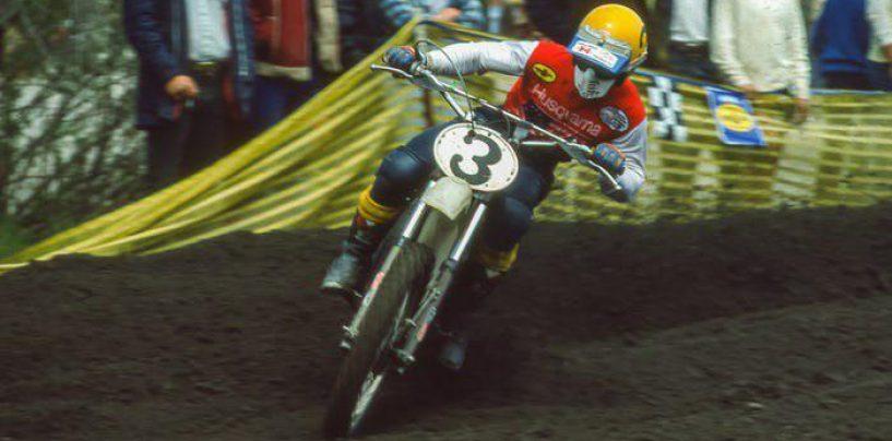 """<span class=""""entry-title-primary"""">Kent Howerton racconta il primo titolo Husqvarna negli USA</span> <span class=""""entry-subtitle"""">La leggenda del cross americano ci ha parlato del National 500cc vinto nel 1976</span>"""