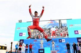 Formula E | Felix Rosenqvist al posto di Pascal Wehrlein in Arabia Saudita