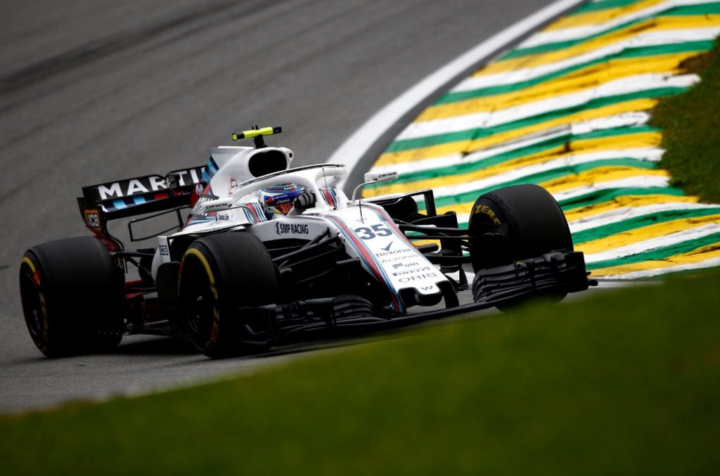 F1   SMP: