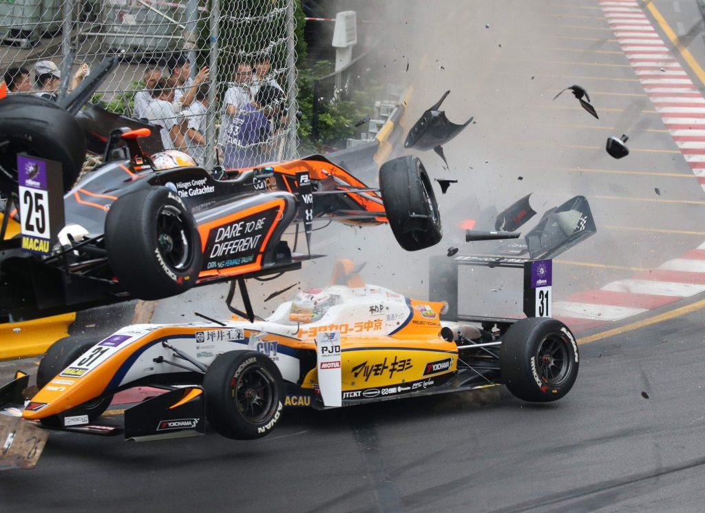 Il Motorsport è anche questo