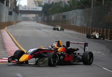 GP Macao, day 1: pole provvisorie per Hickman e Ticktum