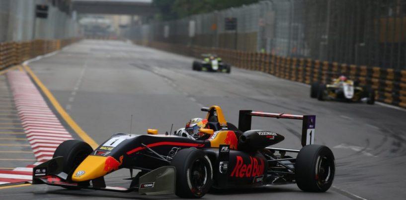 """<span class=""""entry-title-primary"""">GP Macao, day 1: pole provvisorie per Hickman e Ticktum</span> <span class=""""entry-subtitle"""">Huff batte il record della pista nelle libere del WTCR, Frijns comanda tra le GT</span>"""