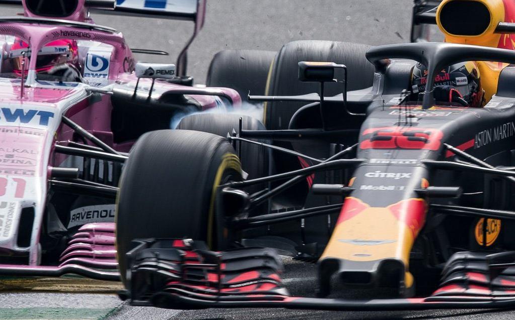 F1 | Ecco cosa è successo davvero tra Verstappen ed Ocon