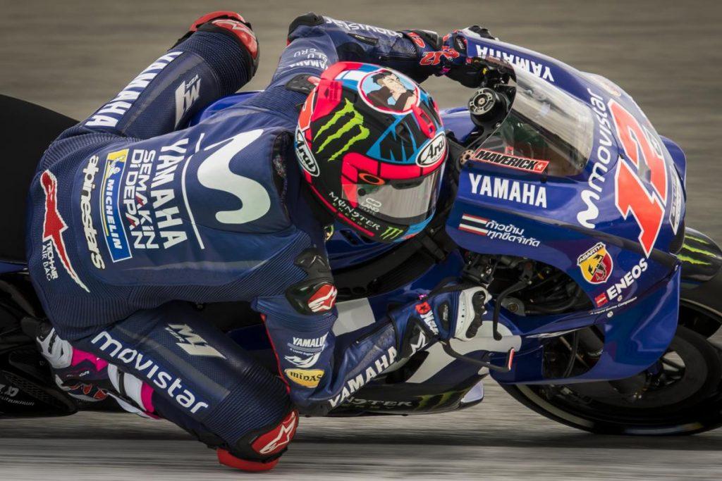 MotoGP | Seconda giornata di test a Valencia, il resoconto
