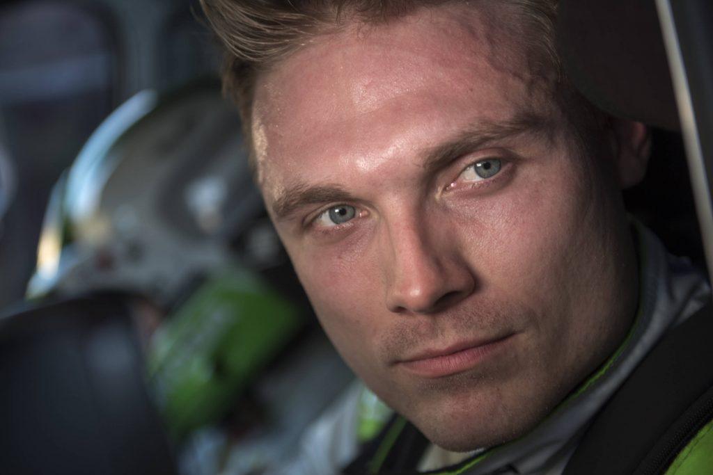WRC | Pontus Tidemand correrà Montecarlo e Svezia con una Ford ufficiale