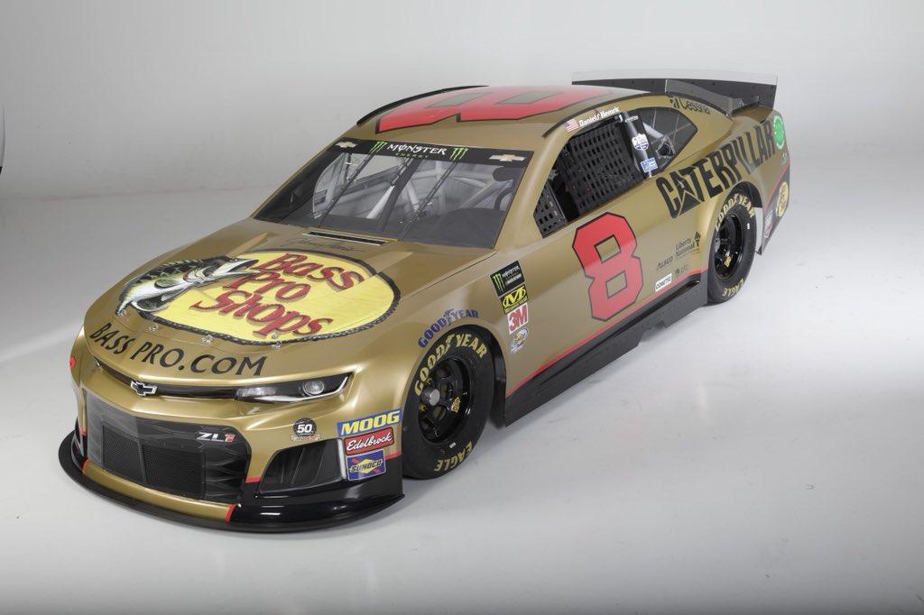 NASCAR | Weekly News - #3