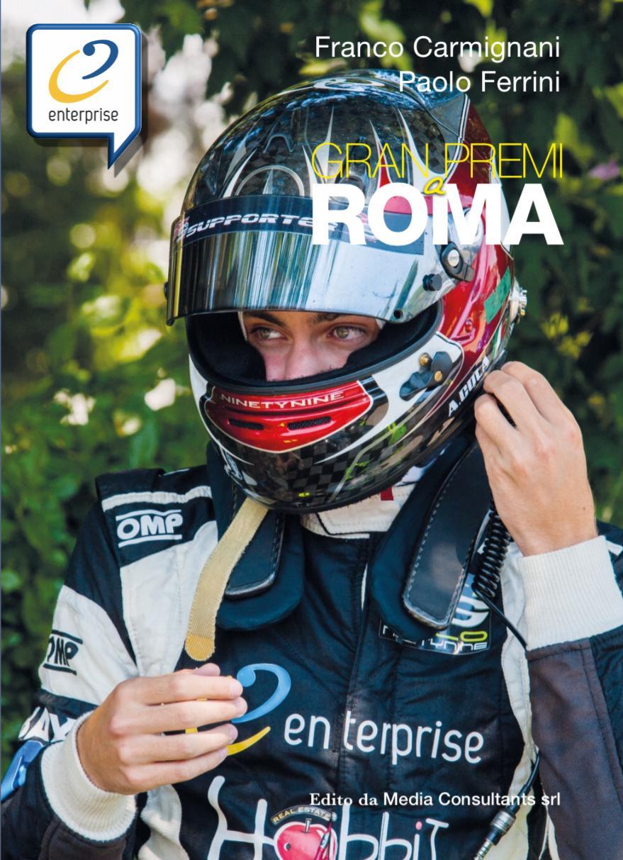 Libri | Gran Premi a Roma 1