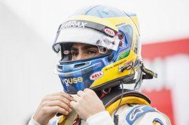 F2 | Sérgio Sette Câmara passa al team DAMS per il 2019