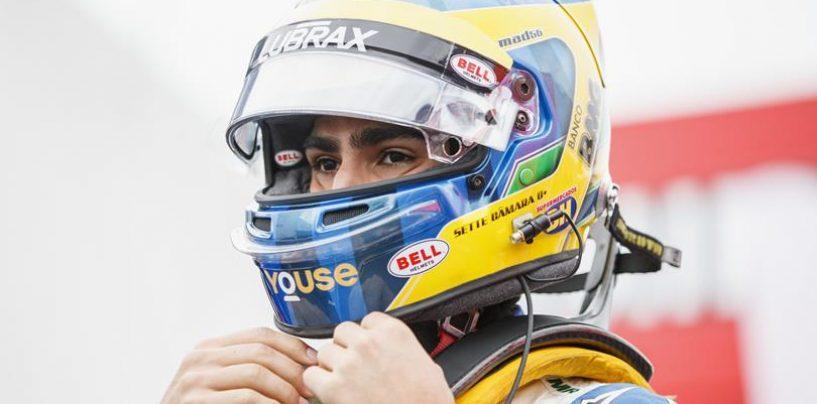 "<span class=""entry-title-primary"">F2 | Sérgio Sette Câmara passa al team DAMS per il 2019</span> <span class=""entry-subtitle"">Il brasiliano affiancherà Latifi nel team francese</span>"