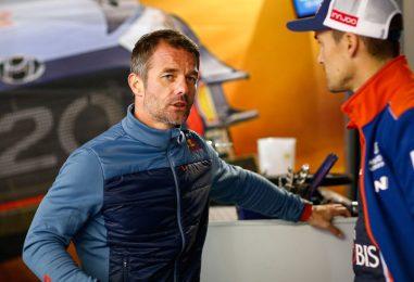 WRC | Sébastien Loeb firma un biennale con Hyundai