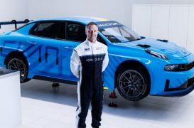 WTCR | Andy Priaulx torna nel mondiale turismo con Cyan Racing