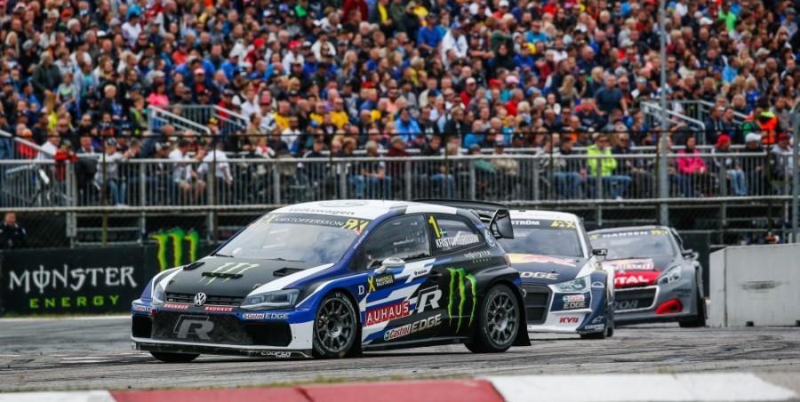 WRX | Volkswagen e il team PS-Sweden lasciano il mondiale
