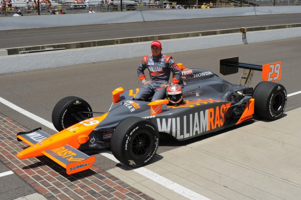 Indycar | Bump Day 2010: miracolo in pista 11