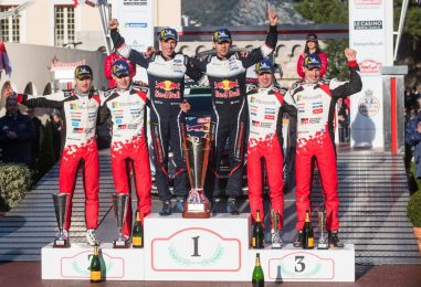 WRC | Rally di Montecarlo 2019 - Anteprima