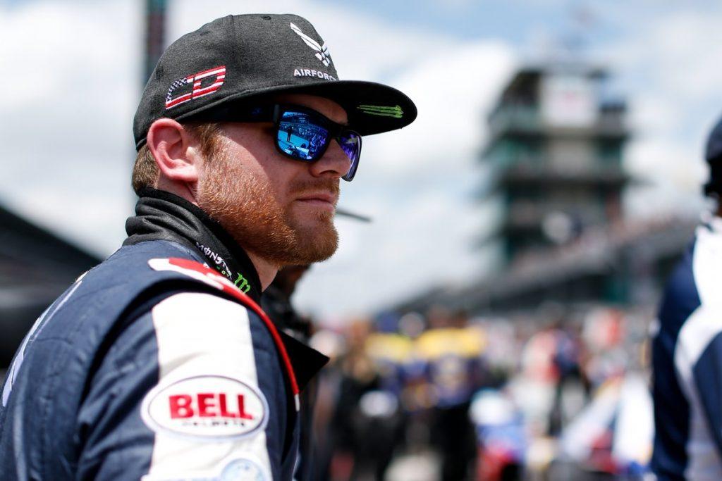 Indycar   Daly alla Indy 500 con Andretti Autosport