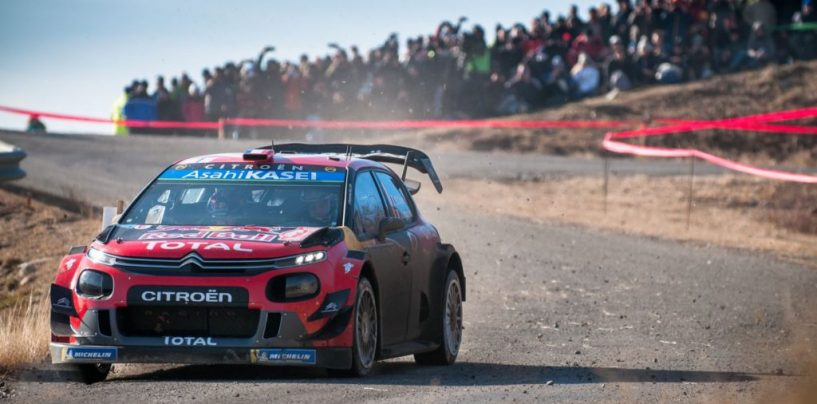 "<span class=""entry-title-primary"">Gallery | Rally Montecarlo 2019</span> <span class=""entry-subtitle"">Le immagini del primo appuntamento WRC | Foto Matteo Marchiò</span>"