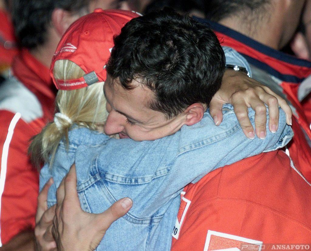 F1 | Schumi, la famiglia: