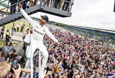 F1 | I giovani faticano ad avvicinarsi alla Formula 1