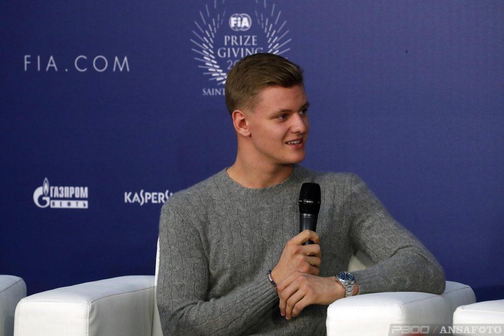F1 | Mick Schumacher nuovo pilota della Ferrari Driver Academy