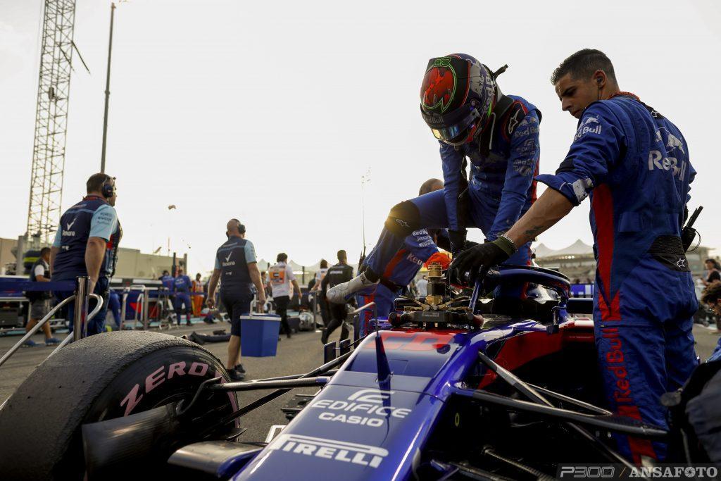 F1 | Brendon Hartley racconta la sua esperienza nel mondiale