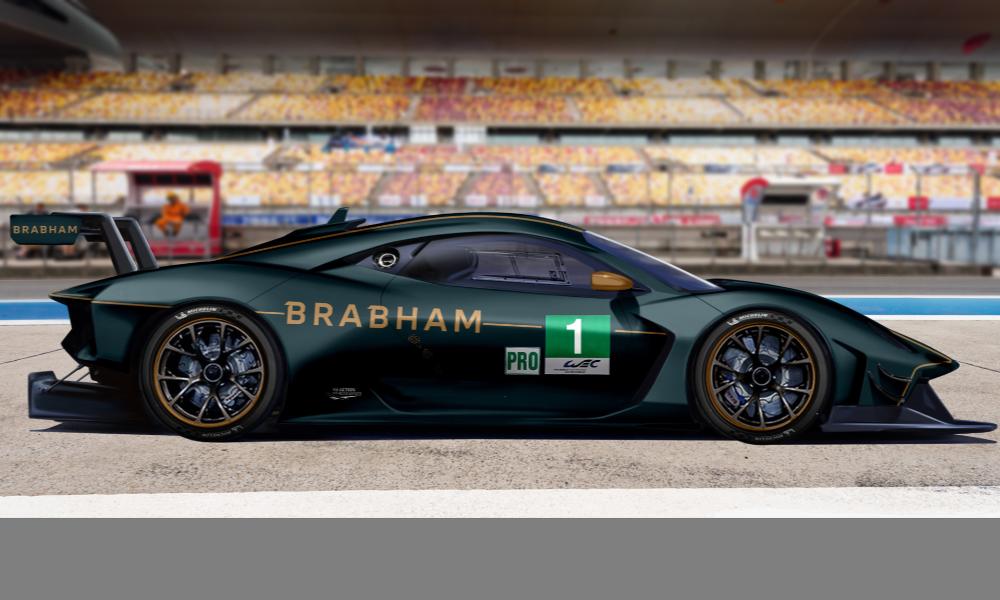 WEC | Brabham annuncia il suo programma GTE, debutto previsto nel 2021