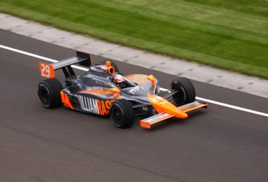 Indycar | Bump Day 2010: miracolo in pista