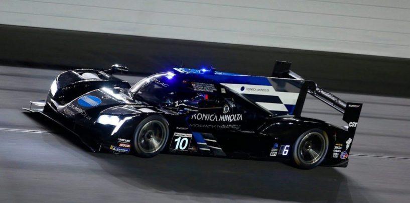 "<span class=""entry-title-primary"">24h di Daytona: Wayne Taylor Racing trionfa sotto il diluvio</span> <span class=""entry-subtitle"">Alonso, Kobayashi, Jordan Taylor e van der Zande conquistano una gara segnata dal meteo</span>"
