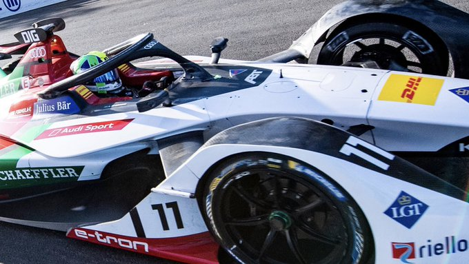 Formula E | Santiago: pole position sotto investigazione per Lucas di Grassi