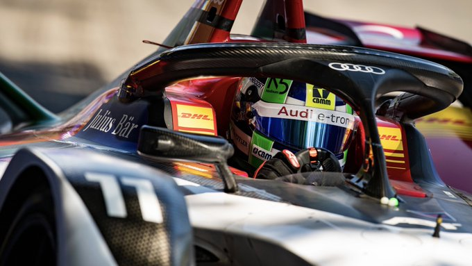 Formula E   Santiago: di Grassi perde la pole, penalizzato anche Vandoorne