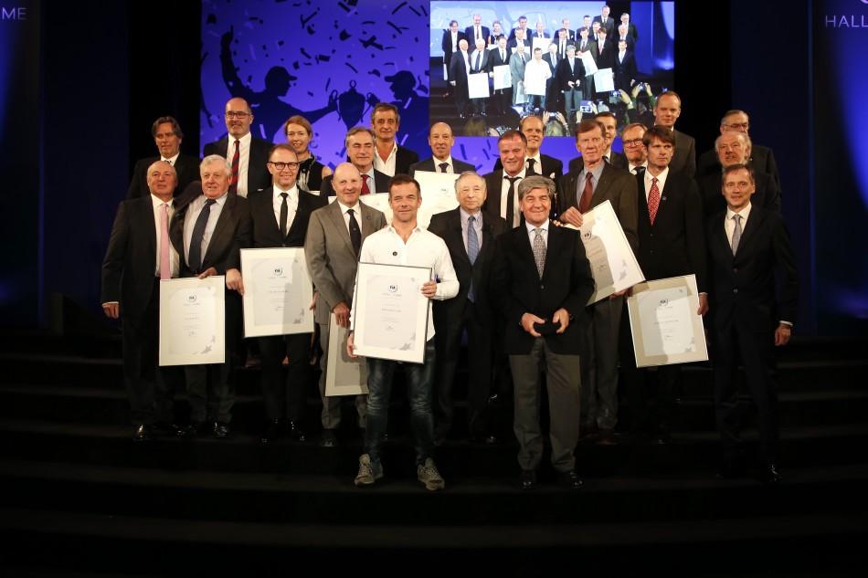 WRC | Introdotti nella Hall of Fame FIA i 17 campioni del mondo rally