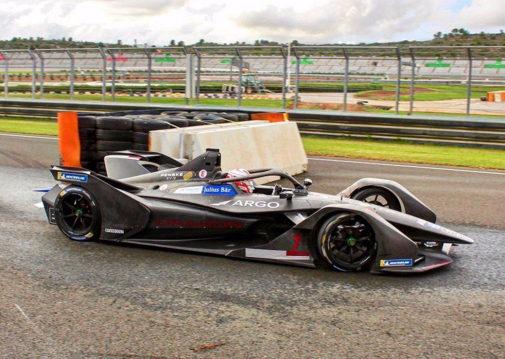 Formula E | Marrakech rookie test: ci sono anche Marciello e Fuoco